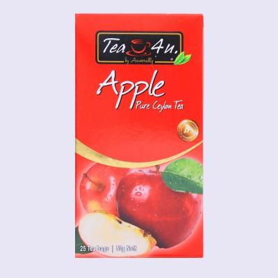 Apple Ceylon Black Tea 25TB