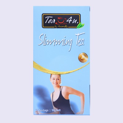 Slimming Ceylon Green Tea  with 25tb