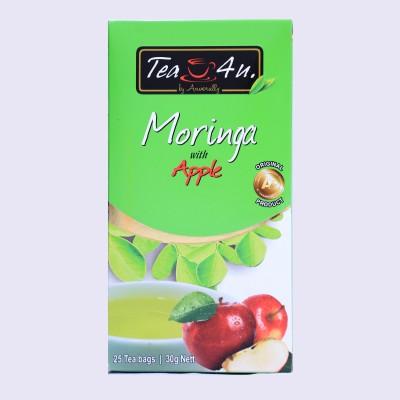 Moringa with Apple Herbal Tea 25tb