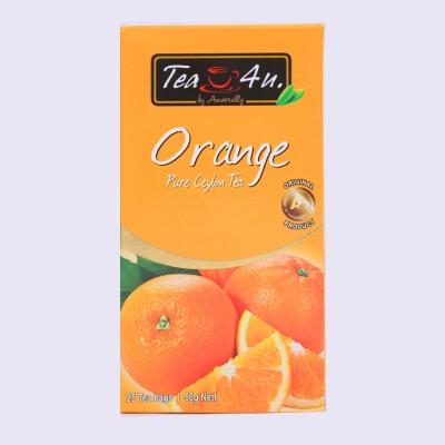 Orange  Ceylon Black Tea 25 TB