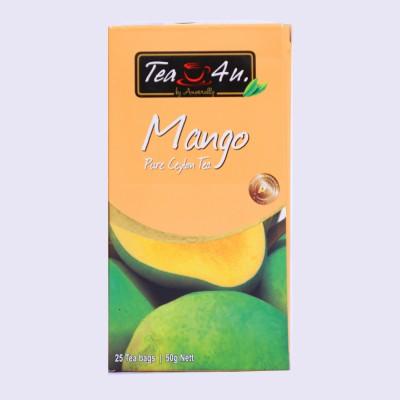 Mango Ceylon Black Tea 25TB
