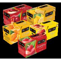 TEA4U Selection 09 -  WITHOUT ENVELOPE TEA BAGS