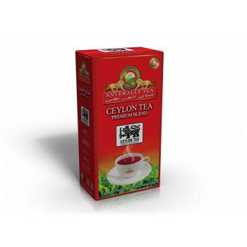 Anverally Ceylon Tea Premium Blend - 1 Kg Packet