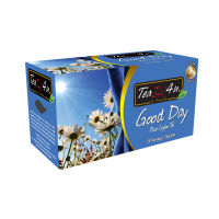 Good Day Single Chamber Tea Bags - With Envelope