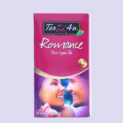 Romance Ceylon Black Tea  25tb