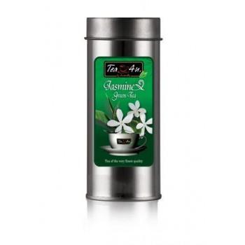 Jasmine Green Tea -75g Tin