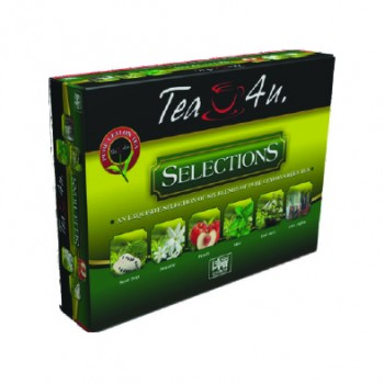 Selection Green Tea Pack