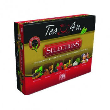 Selection Black Tea Pack