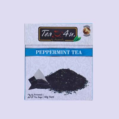 Peppermint  Ceylon Black Tea  20tb
