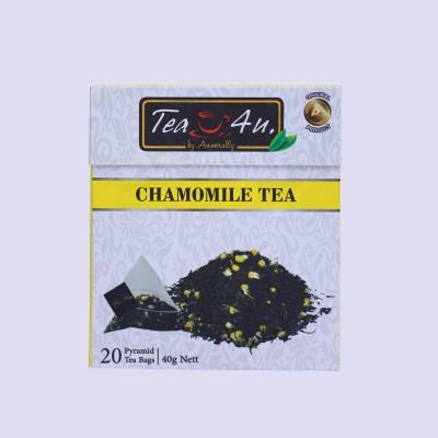 Chamomile Ceylon Black Tea  with 20tb